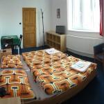 Ubytování v Nové Pace