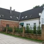 penzion Novopacké sklepy